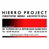 Hierro Project Architecture