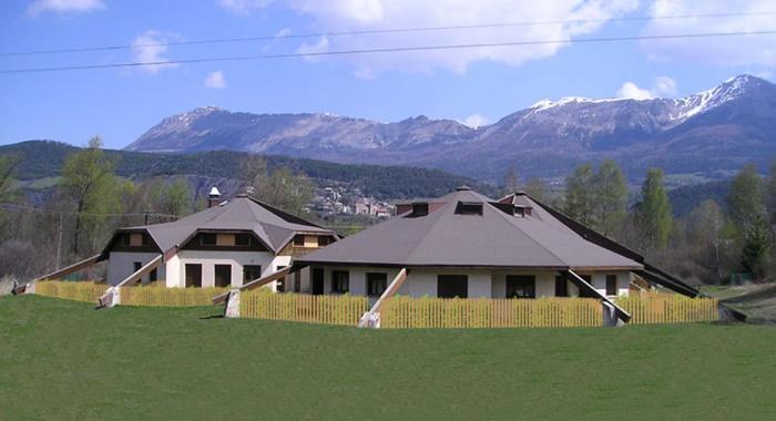 Réhabilitation intérieur pour création logements