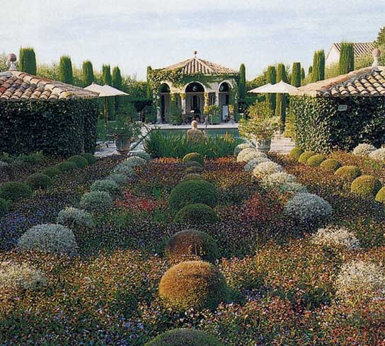Maison de rêve à Saint Rémy de Provence : image_projet_mini_14012