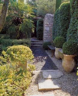 Maison de rêve à Saint Rémy de Provence : 2004-MonJardin2