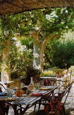 Maison de rêve à Saint Rémy de Provence : 2004-Elle7