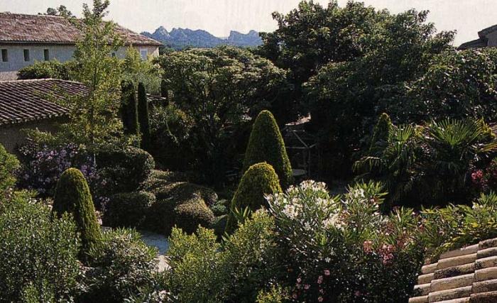 Maison de rêve à Saint Rémy de Provence : 2004-Elle10