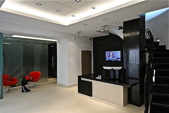 Banque Landsbanki Cannes : 4