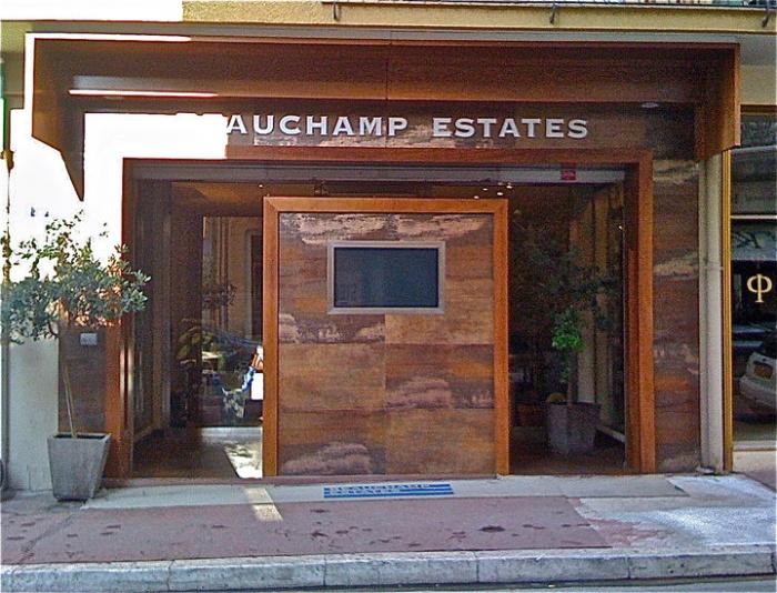 agence immobilière Beauchamp Estates CANNES