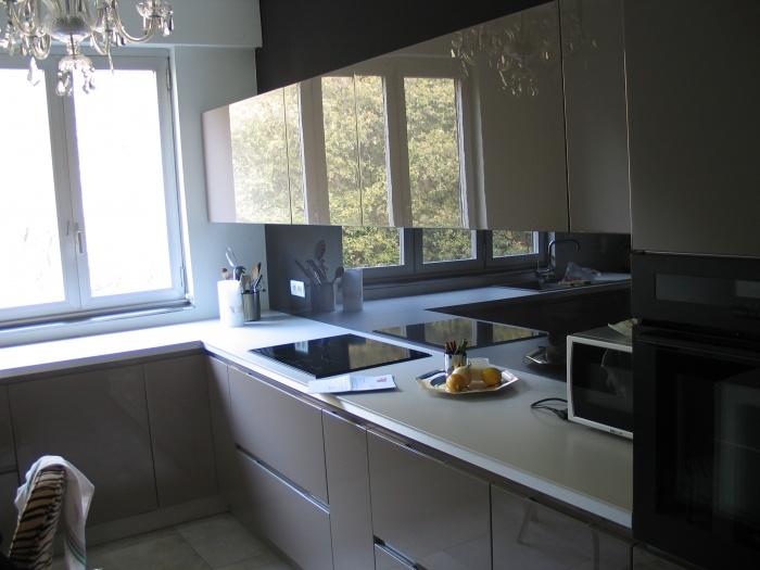 Rénovation d'un appartement à marseille
