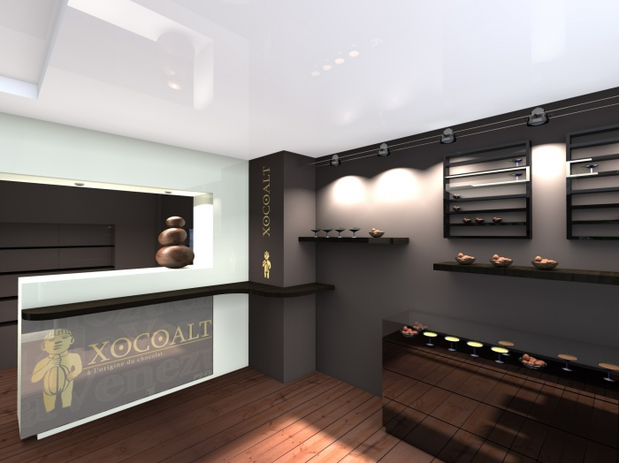 Boutique - Chocolaterie Xocoalt : image 5
