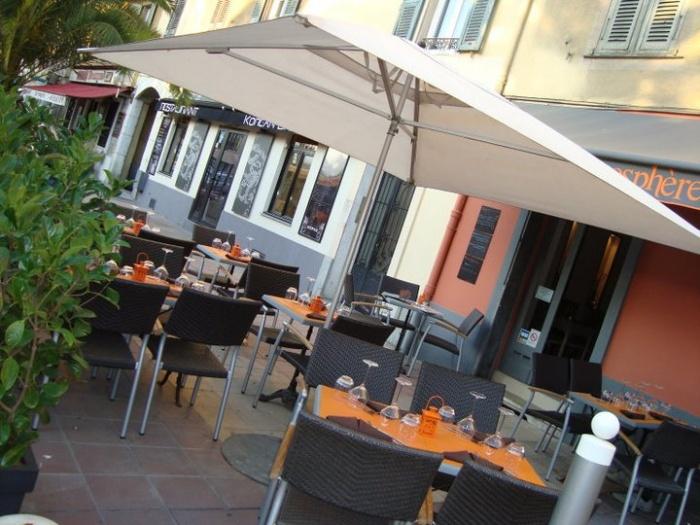 Restaurant l'atmosphére