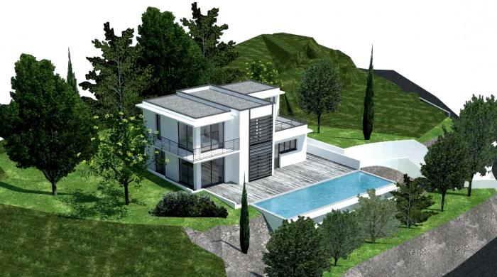 Villa LA JOLLA : image_projet_mini_52947