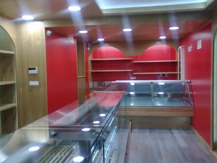 Création d'un magasin de pâtes fraîches et fabrique de pâtes : 19122011513