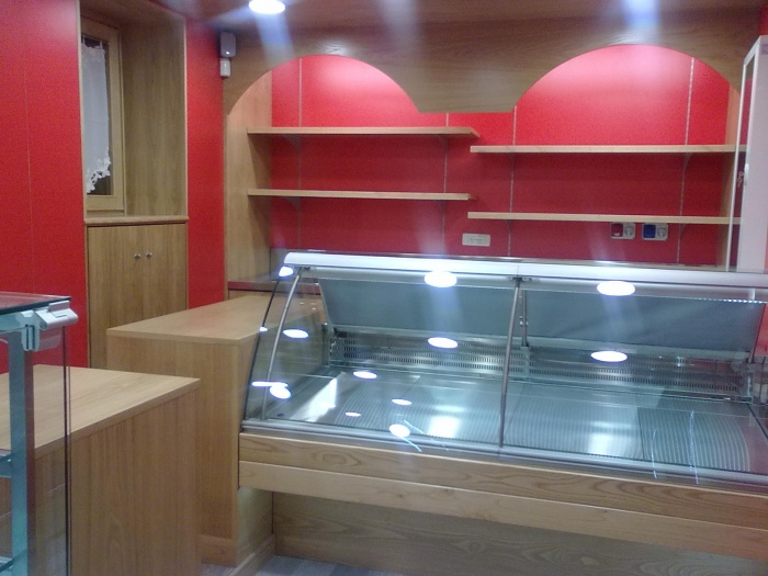Création d'un magasin de pâtes fraîches et fabrique de pâtes : 19122011515
