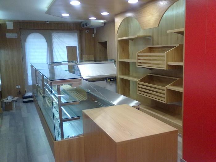 Création d'un magasin de pâtes fraîches et fabrique de pâtes : 19122011521