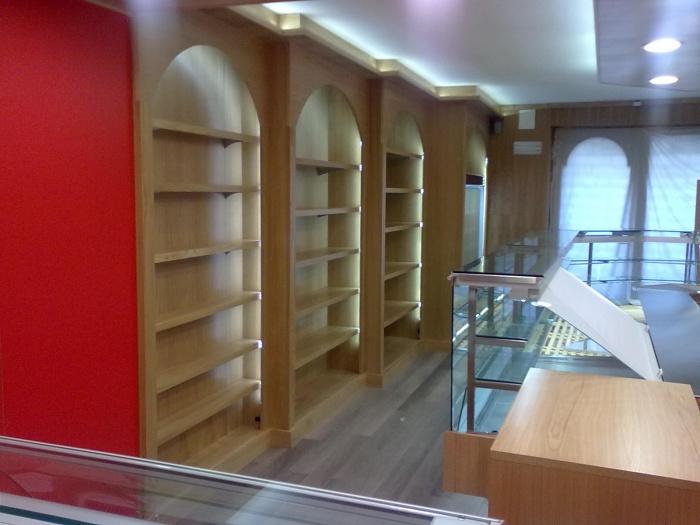 Création d'un magasin de pâtes fraîches et fabrique de pâtes : 19122011524