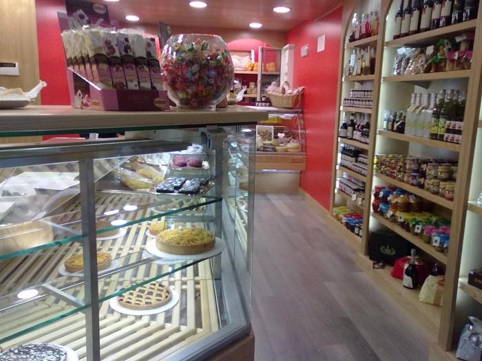 Création d'un magasin de pâtes fraîches et fabrique de pâtes : 21122011527