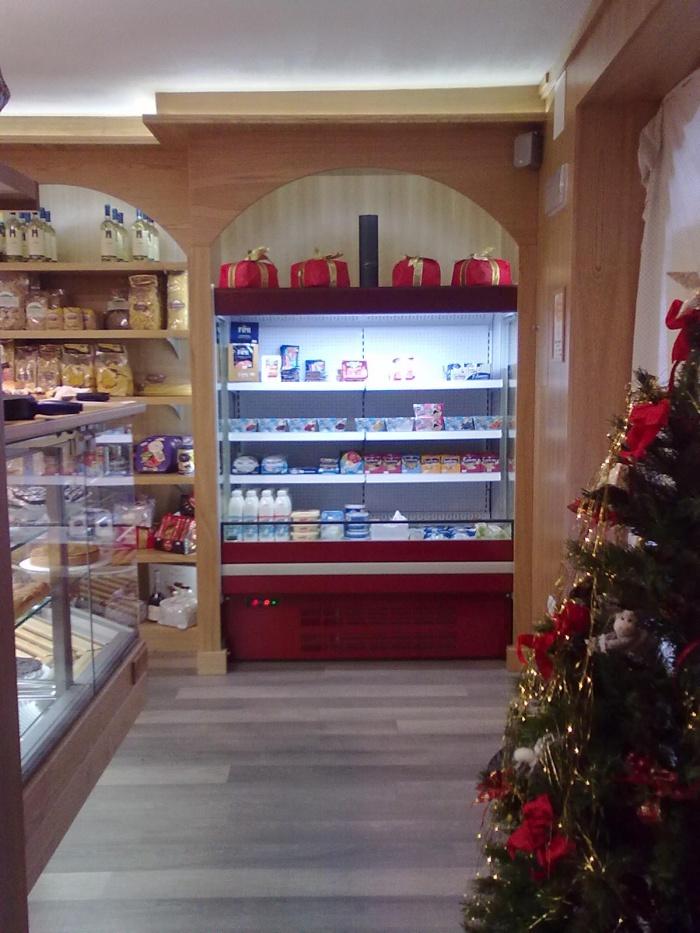 Création d'un magasin de pâtes fraîches et fabrique de pâtes : 21122011529