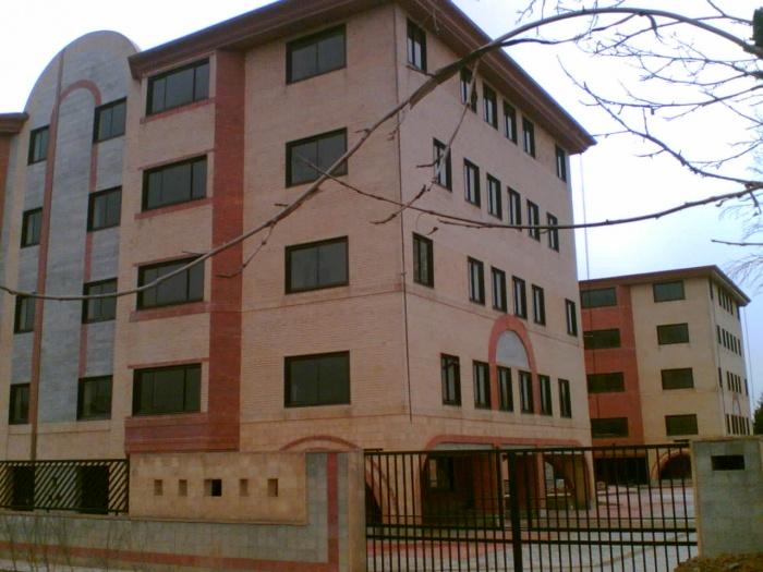 Résidence d'habitation
