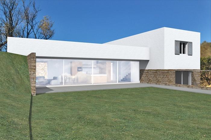 Maison d'architecte basse consommation énergétique : image_projet_mini_82005