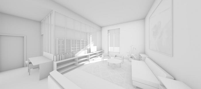 Rénovation d'un appartement à Nice : may_architecture_architecte_rénovation_Nice-Rossini-13