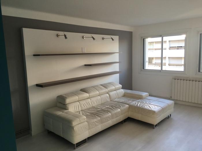 rénovation d'appartement : red1