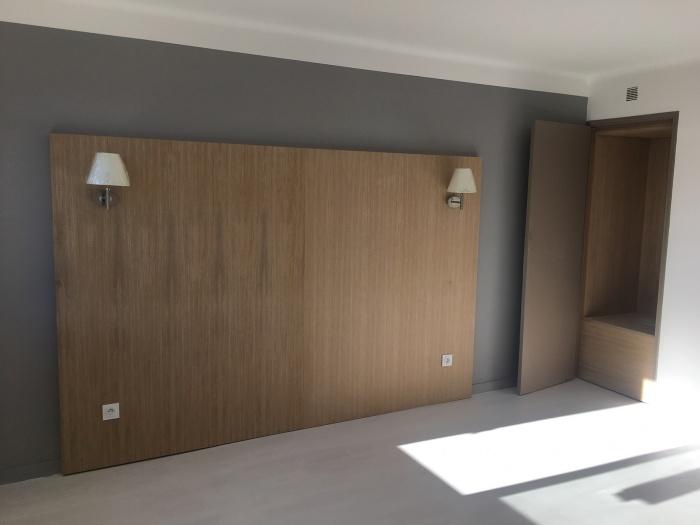 rénovation d'appartement : red3