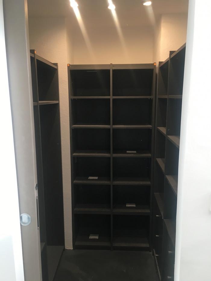 rénovation d'appartement : red7